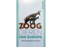 Zoogdieren van Europa