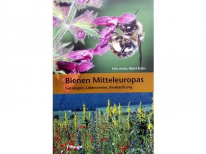 Bienen Mitteleuropas 1
