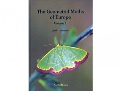 Geometrid Moths of Europe. vol. 1 Geometriniiae e.a