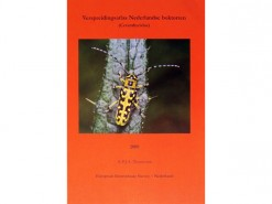 Verspreidingsatlas Nederlandse boktorren