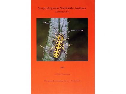 Verspreidingsatlas Nederlandse boktorren 1
