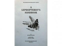 A Lepidopterist's Handbook