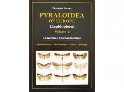 Pyraloidae of Europe vol. 2