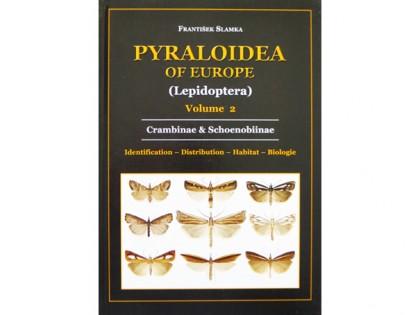 Pyraloidae of Europe vol