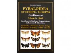 Pyraloidae of Europe vol. 1