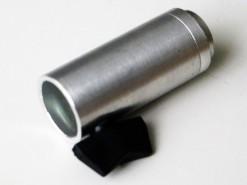 Adapter voor beugel - 20 mm.