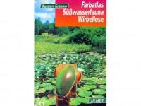Farbatlas Susswasserfauna Wirbellose