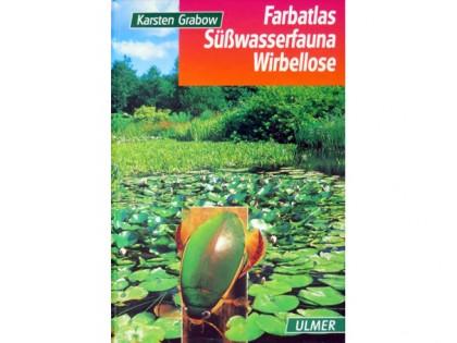 Farbatlas Susswasserfauna Wirbellose 1