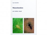 Wasserinsekten nach Farbfotos erkannt