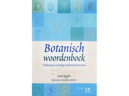 Botanisch Woordenboek 1