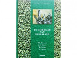De mineralen van Nederland