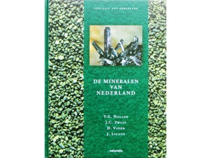 De mineralen van Nederland 1