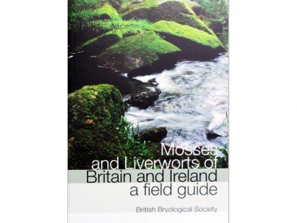 Fieldguide Mosses and Liverworts 1