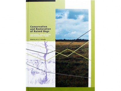 Conservation and restoration of raised bogs 1