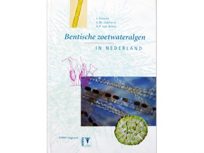 Bentische zoetwateralgen in Nederland 1