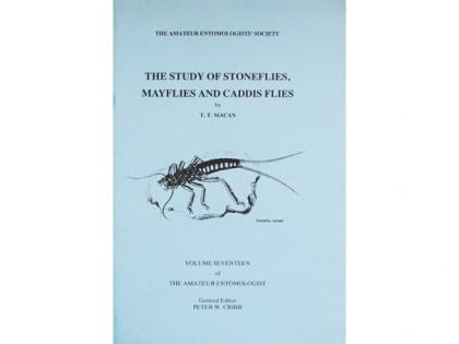 The Study of Stoneflies,Mayflies and Caddis Flies 1
