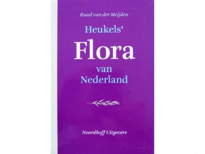 Heukels' Flora van Nederland 1