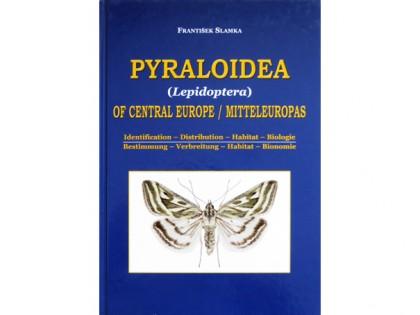 Pyraloidae of Central Europe 1