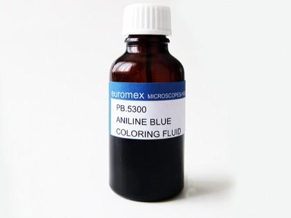 Aniline blauw 1