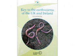 Key to the earthworms of UK and Ireland