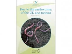 Key to the earthworms of UK and Ireland