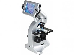 Scherm-microscoop