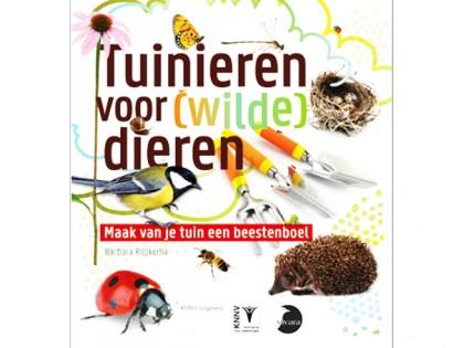 Tuinieren voor wilde dieren 1