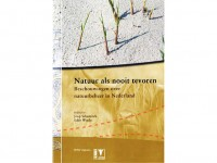Natuur als nooit tevoren