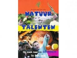 Natuurtalenten - zoekkaarten