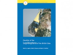 Checklist of the Lepidoptera