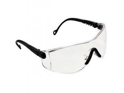 Veiligheidsbril met UV-filter 1