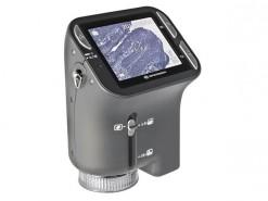 Bresser USB Handmicroscoop LCD