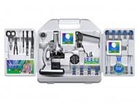 Bresser Junior Microscoop set met koffer