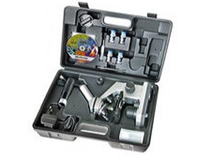 Bresser Junior Microscoopset met koffer 1