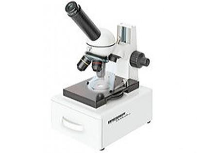 Bresser Duolux Combi- Microscoop  1