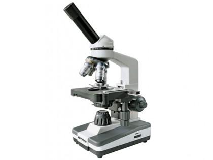 Bresser Erudit DLX 40x – 600x Microscoop 1
