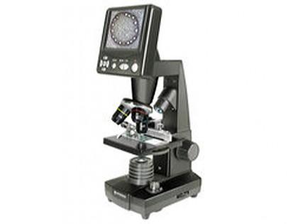 Bresser LCD Microscoop 3,5 inch 40x – 1600x 1