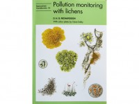 Pollution monitoring with lichens