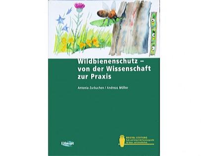Wildbienenschutz von der Wissenschaft zur Praxis 1