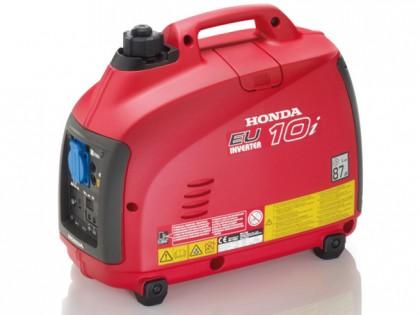 Honda generator EU10i Silent 1