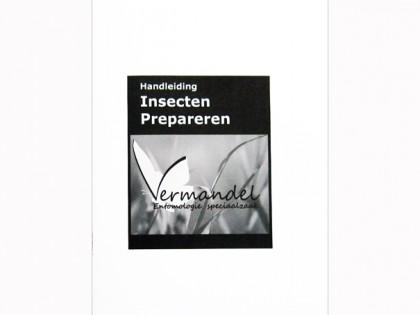 Handleiding Insecten Prepareren 1