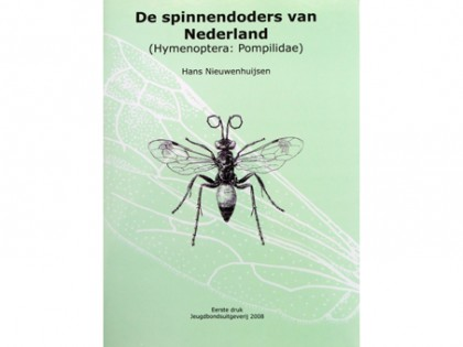 7.305 De spinnendoders van Ned.