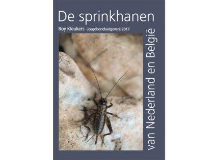 7.411 De sprinkhanen van NL en B 2017