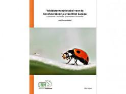 8.200 Velddeterminatietabel Lieveheersbeestjes