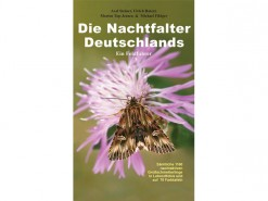 9.007 Die Nachtfalter Deutschlands