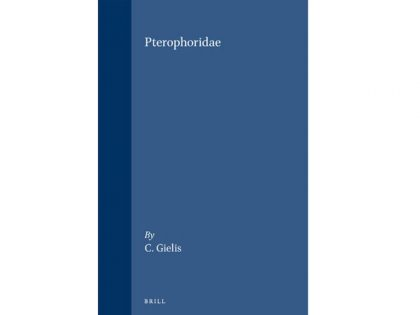 9.621 vol. 1 Pterophoridae nieuwe kaft