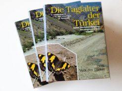 KHB193 Die Tagfalter Turkey