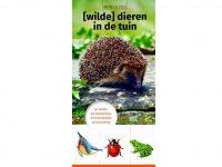 KNNV64 Minigids wilee dieren in de tuin