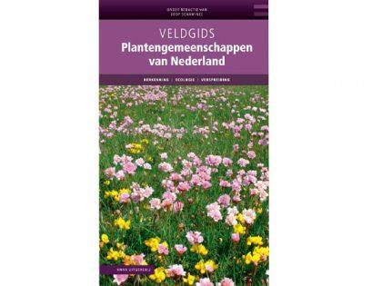 VG11 Veldgids plantengemeenschappen 2019