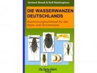 7.534 Die Wasserwanzen Deutschlands